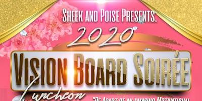 2020 Vision Board Soirée Luncheon