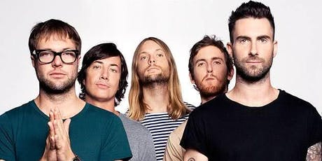 MAROON 5, IMAGINE DRAGONS & ONE REPUBLIC - A BEAUTIFUL DJ TRIBUTE 2ND SHOW tickets
