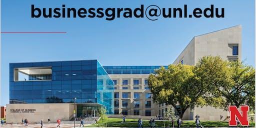 UNL MBA Fall Mixer- Omaha