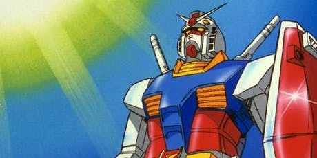 Classic Anime Festival - Mecha Anime tickets