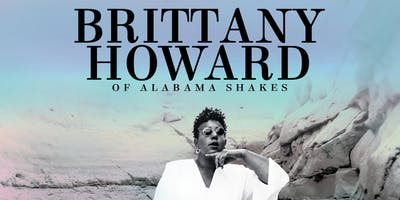 Brittany Howard at Roseland Theater