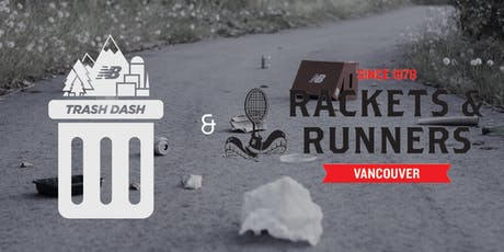 Trash Dash with Rackets and Runners  tickets