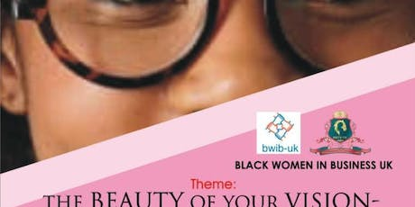Black Women in Business UK Conference & Networking Event tickets