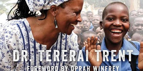 Dare to Dream: The Incredible Story of Dr. Tererai Trent tickets