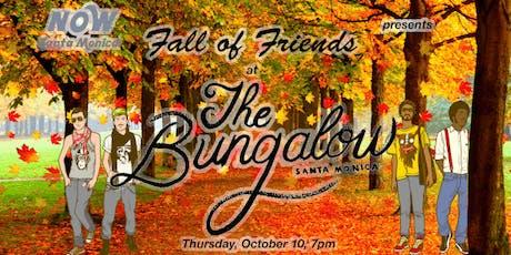 Fall of Friends tickets