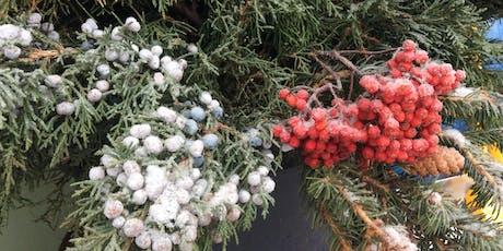 Winter Planter Workshop tickets