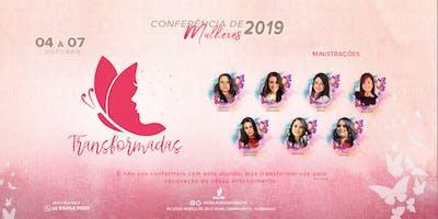 Transformadas - Conferência de Mulheres 2019