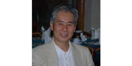 Dr. Akihiko Takahashi : Problem Solving and Lesson Study tickets