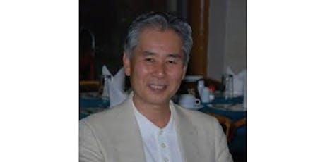 Dr. Akihiko Takahashi: Introduction to 'Kyouzai Kenkyuu' lesson planning tickets