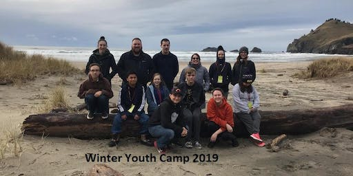 2020 NW Kidney Kids Youth Winter Retreat