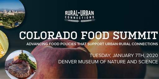 Colorado Food Summit