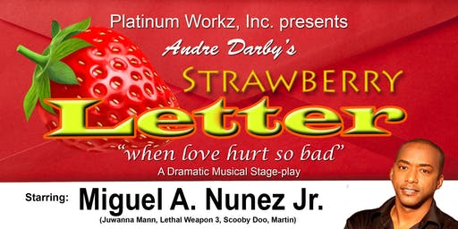 Strawberry Letter (Musical Stage-play)
