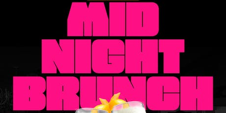 GoHamHU Presents: MIDNIGHT BRUNCH tickets