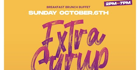 Extra Syrup Brunch @ Haymaker Raleigh tickets