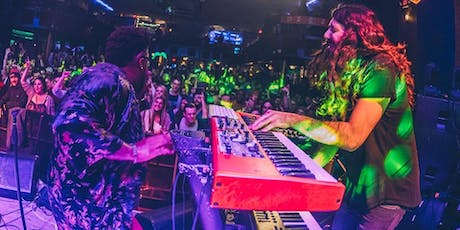 THE MAIN SQUEEZE W/ BOMBARGO @ VOLCANIC THEATRE PUB IN BEND 10/6 tickets