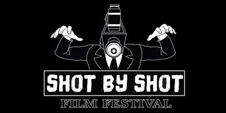 Shot by Shot Film Festival tickets