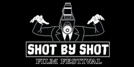 Shot by Shot Film Festival