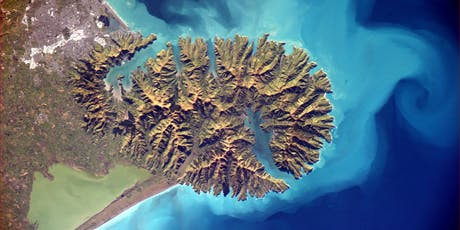 Christchurch Aerospace Meet Up #9:  Rockets & Satellites tickets