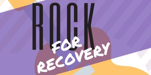 Rock For Recovery