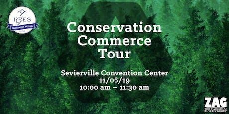 Conservation Commerce Tour tickets