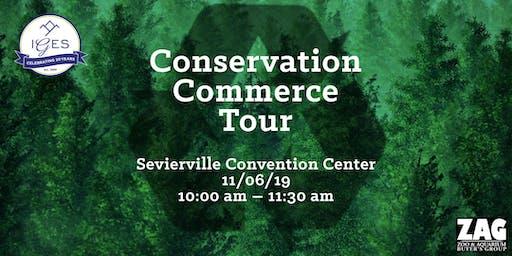 Conservation Commerce Tour
