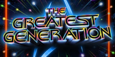 The Greatest Generation (podcast) tickets