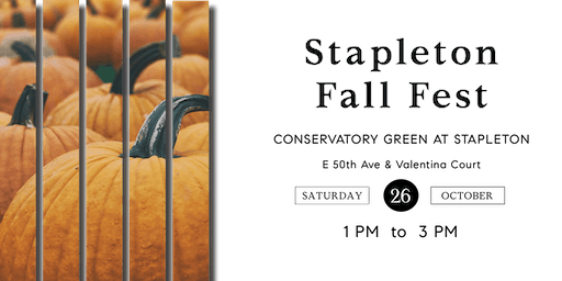 Stapleton Fall Fest
