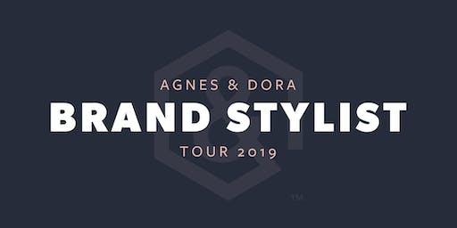 Brand Stylist Tour 2019! SHAWNEE, OKLAHOMA
