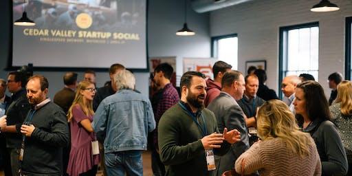 Cedar Valley Startup Social