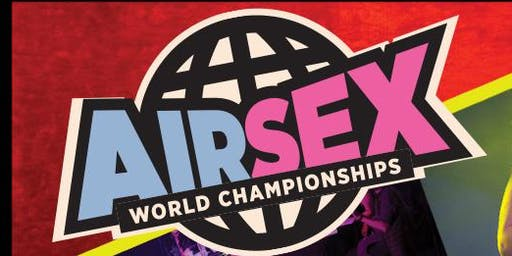 The Las Vegas Air Sex Championships