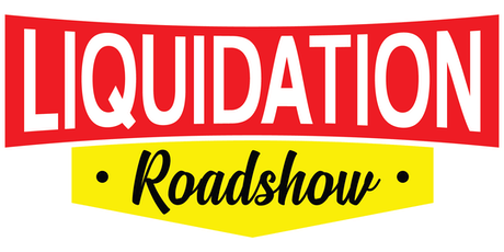 Liquidation Roadshow tickets