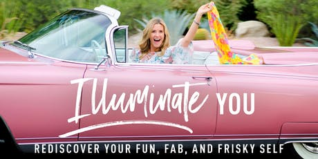 Illuminate YOU 2-Day Women's Summit tickets