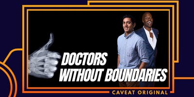 Doctors Without Boundaries