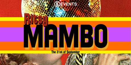 Untitled Events Presents: Ritzy Mambo tickets
