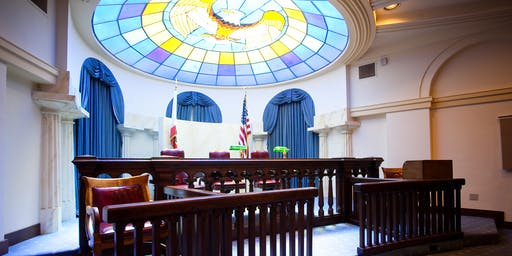 USD School of Law Trial Advocacy Mock Trials