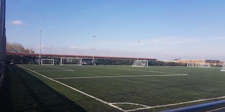 Football Training for Year 11 pupils (girls & boys) - October Half Term tickets