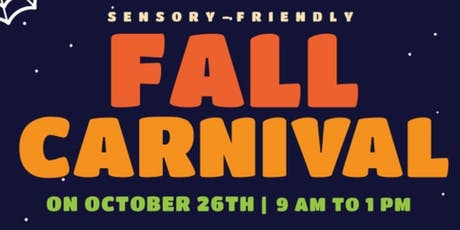 Behavioral Innovations: Fall Carnival: OKC tickets