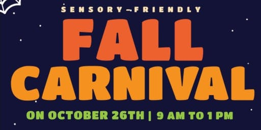 Behavioral Innovations: Fall Carnival: Tulsa