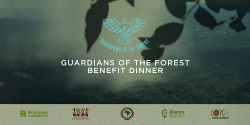 Guardians of the Forest Benefit Dinner