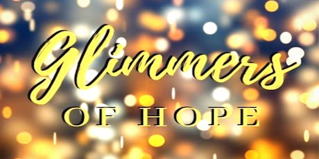 Glimmers of Hope Women's Conference- A Day of Hope for the One tickets
