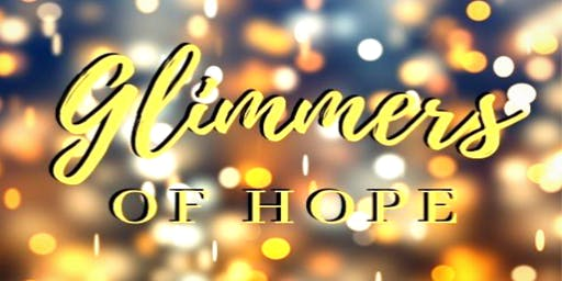 Glimmers of Hope Women's Conference- A Day of Hope for the One