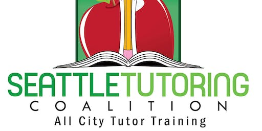 All City Tutor Training 2019