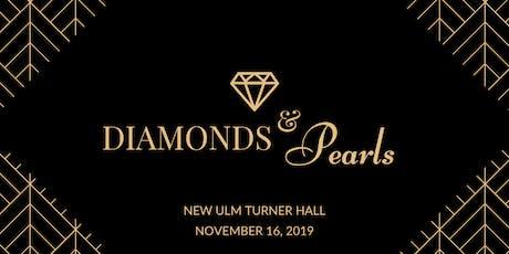 New Ulm Turner Hall's Annual Fundraising Gala tickets