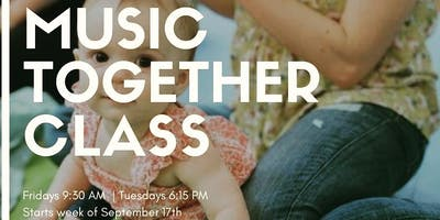 Music together 1st class