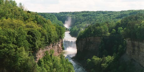 Letchworth Hike and Brewery Experience tickets