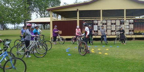 Cycling Skills Workshop tickets