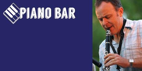 An Afternoon with David Gardner :: Sunday Jazz at Piano Bar Geelong tickets