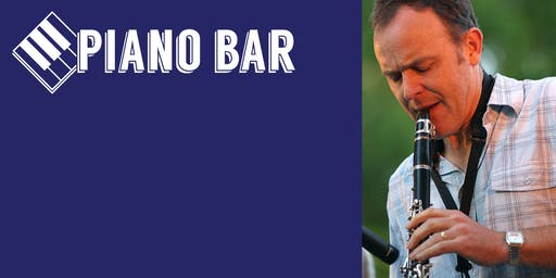 An Afternoon with David Gardner :: Sunday Jazz at Piano Bar Geelong