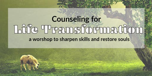 Counseling for Life Transformation
