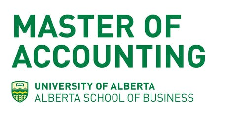 Master of Accounting Information Session & Panel tickets